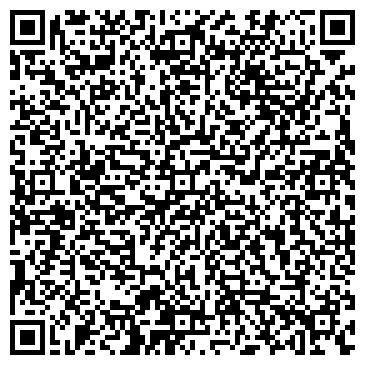 QR-код с контактной информацией организации ТД КП ИНЭИС, ООО