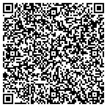 QR-код с контактной информацией организации Электроюжмонтаж НМУ, АО
