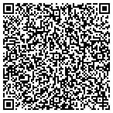QR-код с контактной информацией организации Экозерносервис, ООО