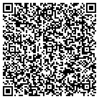 QR-код с контактной информацией организации Электрикс, ЧП
