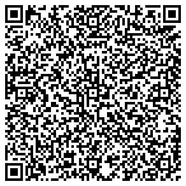 QR-код с контактной информацией организации Акра Голд, ЧП