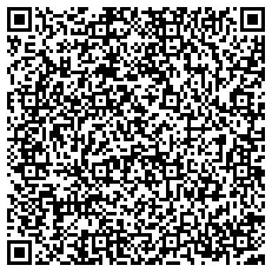 QR-код с контактной информацией организации Волев-Инвест, ООО