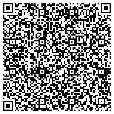 QR-код с контактной информацией организации Донецкпромэлектромонтаж , АОЗТ