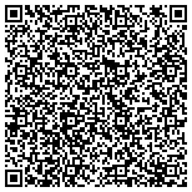 QR-код с контактной информацией организации Уральские заводы, ООО Промышленная компания