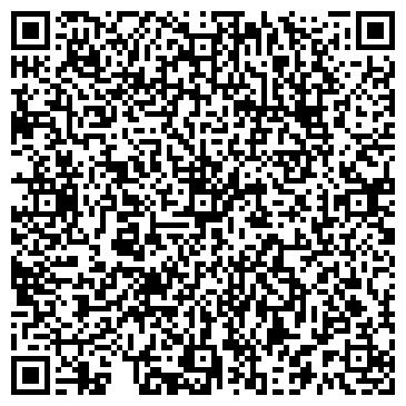 QR-код с контактной информацией организации Проект Стиль, ЧП