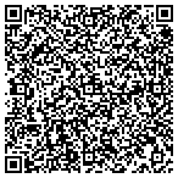 QR-код с контактной информацией организации Донецквнешсервис,ООО