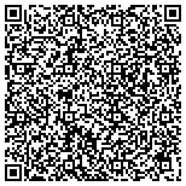 QR-код с контактной информацией организации Теплотех, ООО Донецкий филиал ТМ Weishaupt