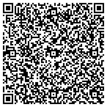 QR-код с контактной информацией организации Агротехналадка, ООО