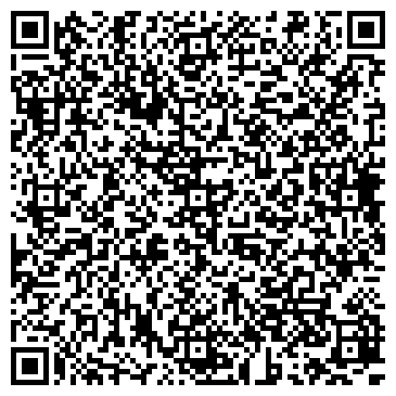 QR-код с контактной информацией организации УкрИнтерСервис, ООО Группа компаний