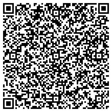 QR-код с контактной информацией организации Энергосбережение, МК