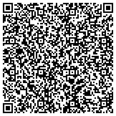 QR-код с контактной информацией организации Строительно индустриальная компания Висат, ООО