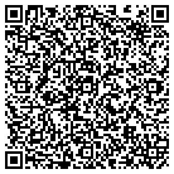 QR-код с контактной информацией организации Енергии Украины, ООО