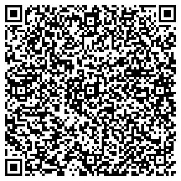 QR-код с контактной информацией организации Sport-pol, ООО