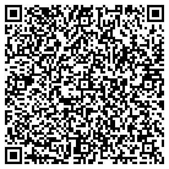 QR-код с контактной информацией организации МТЦ Электро, ЧП