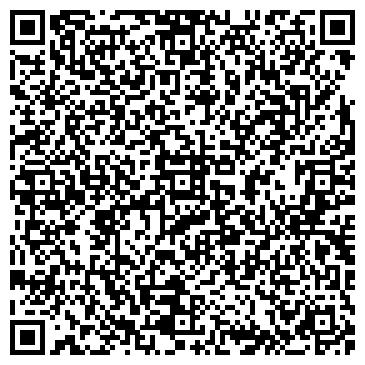 QR-код с контактной информацией организации Новий дом, ДП