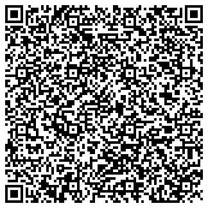 QR-код с контактной информацией организации Студия ландшафтного дизайна Акант,ЧП (Паола шанс)