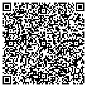 QR-код с контактной информацией организации Мишик, ООО