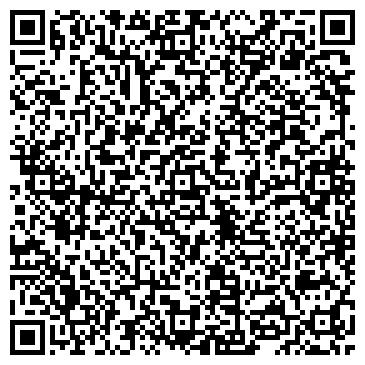 QR-код с контактной информацией организации Алюровъ, ЧП