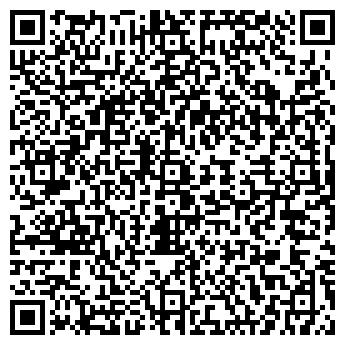 QR-код с контактной информацией организации МЕГААВТОЦЕНТР