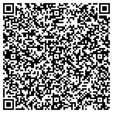 QR-код с контактной информацией организации Центр новых технологий, ЗАО