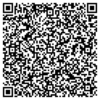 QR-код с контактной информацией организации Укрсвитло, ЗАТ