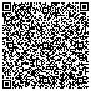 QR-код с контактной информацией организации SmartGarden, СмартГарден