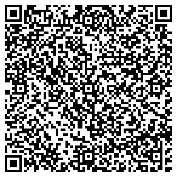 QR-код с контактной информацией организации Електрик, ЧП