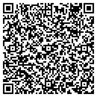 QR-код с контактной информацией организации ОНК, ЧП