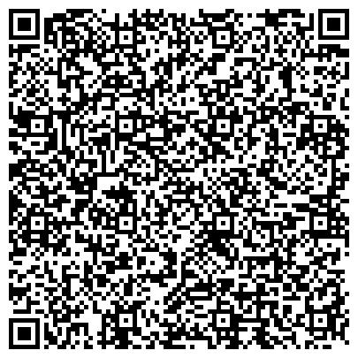 QR-код с контактной информацией организации Биосфера-Л, ООО (ландшафтный дизайн, декоративные растения)