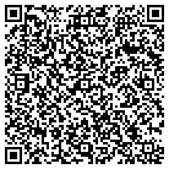 QR-код с контактной информацией организации Генерал,ЧП