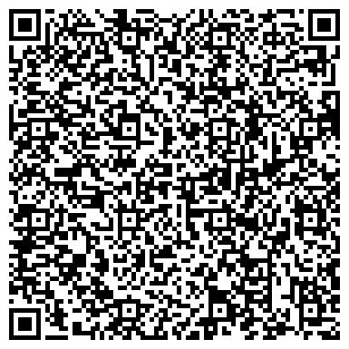 QR-код с контактной информацией организации ВИП Технология Сервис, ООО (ViP Technology Service)