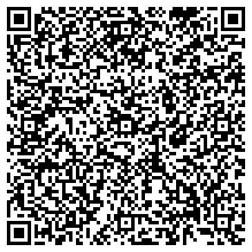 QR-код с контактной информацией организации Архитектурная студия Плазма, ООО