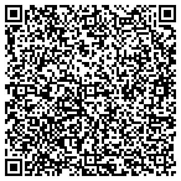 QR-код с контактной информацией организации Укрдорхим, ООО