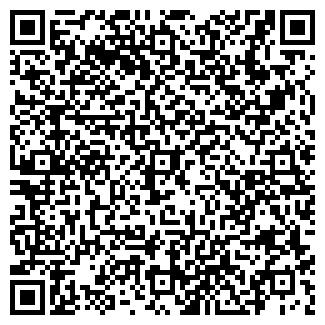 QR-код с контактной информацией организации Колыба СК, ООО