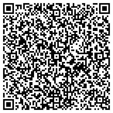 QR-код с контактной информацией организации Студия ландшафтного дизайна, ЧП