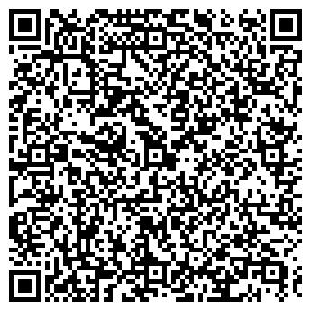 QR-код с контактной информацией организации БетонГарант, ООО