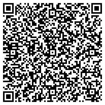 QR-код с контактной информацией организации Будконтракт груп, ООО
