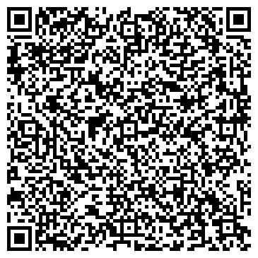 QR-код с контактной информацией организации Астра-Донбасс, ООО