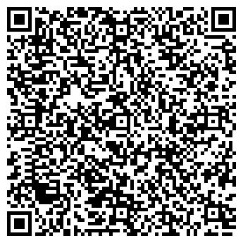 QR-код с контактной информацией организации Металлопрофиль, ЧП