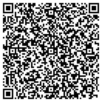 QR-код с контактной информацией организации Теосбуд (teosbud), ЧП