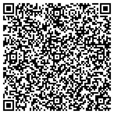 QR-код с контактной информацией организации Электроперспектива, ЧП
