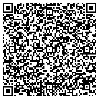 QR-код с контактной информацией организации Русток, ООО