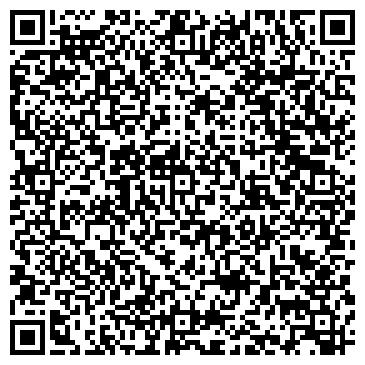 QR-код с контактной информацией организации Триада Форум, ООО