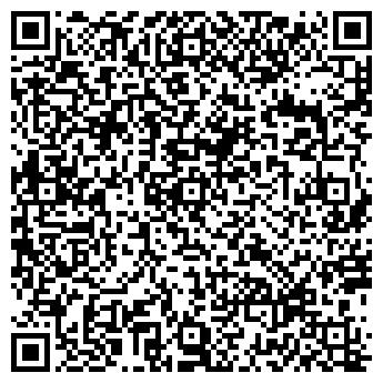 QR-код с контактной информацией организации Market, ЧП