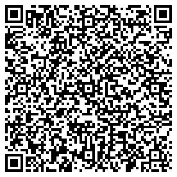 QR-код с контактной информацией организации Термомир, ЧП