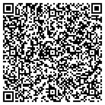 QR-код с контактной информацией организации New-Tone, ЧП