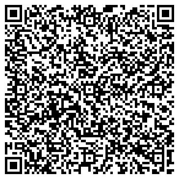 QR-код с контактной информацией организации Караваев, ЧП
