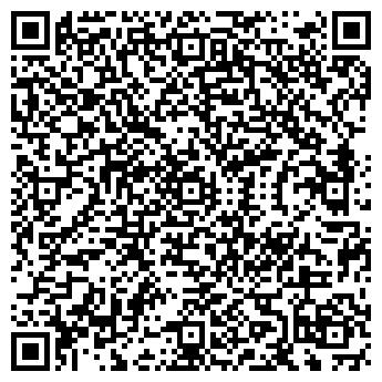 QR-код с контактной информацией организации Иллюминация, ЧП