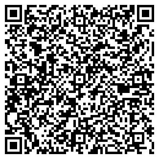 QR-код с контактной информацией организации Фан, ЧП