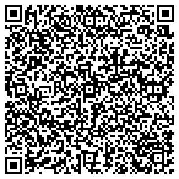 QR-код с контактной информацией организации Маевский, ФОП